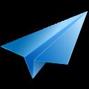 paper-plane-icon